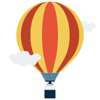 Air balloon